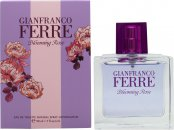 Gianfranco Ferre Blooming Rose Eau de Toilette 50ml Spray