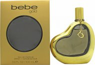 Bebe Gold Eau de Parfum 100ml Spray