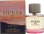 Guess 1981 Los Angeles Women Eau de Toilette 100ml Spray