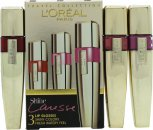 L'Oréal Paris Shine Caresse Lip Gloss Gift Set 3x 6ml