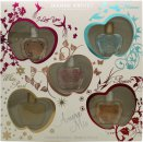 Jeanne Arthes Amore Mio Miniature Gift Set 5 Pieces