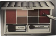 Clinique Color Getaway Make Up Palette - 7 Pieces