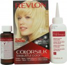 Revlon ColorSilk Permanent Hair Colour - 03 Ultra Light Sun Blonde