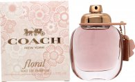 Coach Floral Eau de Parfum 50ml Spray