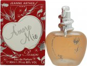Jeanne Arthes Amore Mio Passion Eau de Parfum 50ml Spray