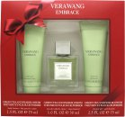 Vera Wang Embrace Green Tea & Pear Blossom Gift Set 30ml EDT + 75ml Shower Gel + 75ml Body Lotion