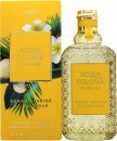 Mäurer & Wirtz 4711 Acqua Colonia Intense Sunny Seaside Of Zanzibar Eau de Cologne 170ml Spray
