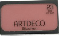 Artdeco Blusher 5g - 23 Deep Pink Blush