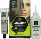 Llongueras Advance Hair Colour - 6.1 Dark Ash Blond