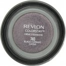 Revlon Colorstay Crème Eyeshadow 4.8g - 740 Black Currant