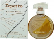 Repetto L'Envol Blanc Eau de Toilette 50ml Spray