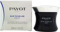 Payot Blue Techni Liss Nuit Regenerating Balm 50ml