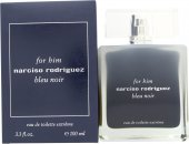 Narciso Rodriguez For Him Bleu Noir Eau de Toilette Extreme 100ml Spray