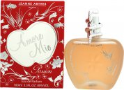 Jeanne Arthes Amore Mio Passion Eau de Parfum 100ml Spray