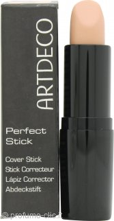 Artdeco Perfect Cover Lipstick 4g - 01 Velvet Rose