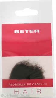 Beter Invisible Hair Net Chestnut To Blonde Colour - 2 Pieces