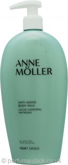 Anne Möller Moisturising and Regenerating Body Lotion 400ml