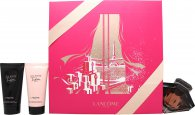 Lancome Tresor La Nuit Christmas Edition Gift Set 50ml EDP + 50ml Body Lotion + 50ml Shower Gel