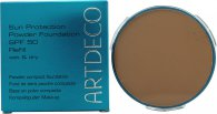 Artdeco Sun Protection Powder Foundation SPF50 9.5g - 50 Dark Cool Beige