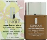 Clinique Even Better Glow Light Reflecting Liquid Foundation SPF15 30ml - 76 Toasted Wheat