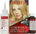 Revlon ColorSilk Permanent Hair Colour - 74 Medium Blonde