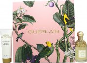Guerlain Aqua Allegoria Bergamote Calabria Gift Set 75ml EDT + 75ml Body Lotion