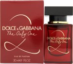 Dolce & Gabbana The Only One 2 Eau de Parfum 30 ml Spray