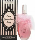 Jeanne Arthes Love Generation Sexy Eau de Parfum 60ml Spray