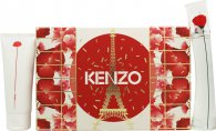 Kenzo Flower Gift Set 30ml EDP + 75ml Body Lotion