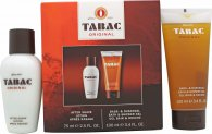 Mäurer & Wirtz Tabac Original Gift Set 75ml Aftershave Lotion + 100ml Shower Gel
