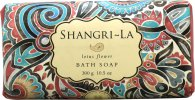 Shangri-La Lotus Flower Bath Soap 300g