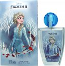 Disney Frozen II Elsa Eau de Toilette 100ml Spray
