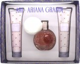 Ariana Grande Ari Gift Set 100ml EDP + 100ml Shower Gel + 100ml Body Lotion