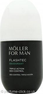 Anne Möller For Man Triple Action Deodorant 75ml
