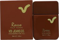 Voi Jeans Rosso Eau de Toilette 30ml Spray