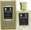 Floris Fleur Eau de Toilette 50ml Spray