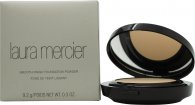 Laura Mercier Smooth Finish Foundation Powder 9.2g - 02 All Skin Types
