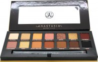 Anastasia Beverly Hills Soft Glam Eye Shadow Palette 14 x 0.74g