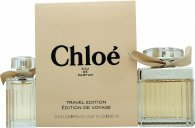 Chloé Signature Gift Set 75ml EDP Spray + 20ml EDP