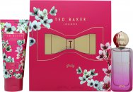 Ted Baker Sweet Treats Polly Gift Set 50ml Eau de Toilette + 100ml Body Lotion