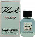 Karl Lagerfeld Karl New York Mercer Street Eau de Toilette 60ml Spray