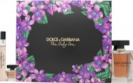 Dolce & Gabbana The Only One Gift Set 100ml EDP + 10ml EDP + 5ml EDP