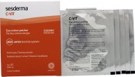 Sesderma C-Vit Eye Contour Patches Gift Set 5 x 7ml Eye Patches