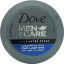 Dove Men+Care Face and Body Cream 75ml