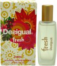 Desigual Fresh Eau de Toilette 15ml Spray