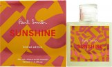 Sunshine For Women 2017