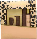 River Island Milan Gift Set 75ml EDT + 10ml EDT Purse Spray