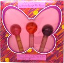 Mariah Carey Lollipop Splash The Remix Geschenkset 3 x 8ml EDP Rollerball