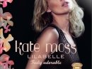Kate Moss Lilabelle Truly Adorable