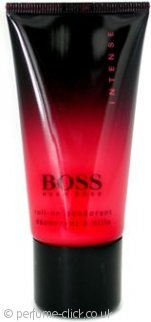 Hugo Boss Boss Intense Deodorant Roll On 50ml